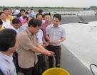 Nuôi tôm trên cát giúp người dân ven biển miền Trung thoát nghèo