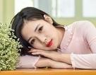 Ảnh kỷ niệm thời sinh viên tươi đẹp của Hoa khôi Tài năng nữ sinh HN