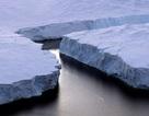 Tảng băng nghìn tỉ tấn mới tách khỏi Nam Cực có thể gây rắc rối