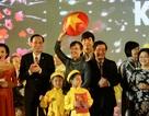 Nghệ sĩ Việt mang đến cho kiều bào đêm nhạc ý nghĩa