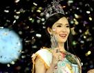 Bất ngờ nữ sinh miền Tây trở thành Hoa khôi Sinh viên Việt Nam 2017