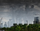 Cảnh báo: Ô nhiễm không khí gây bệnh thận