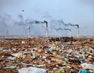 Gần 20% ca tử vong là do ô nhiễm môi trường