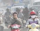 Theo dõi mức độ ô nhiễm không khí các thành phố tại Việt Nam