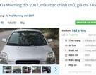 Dưới 140 triệu đồng, bạn mua được ô tô cũ chính hãng nào?