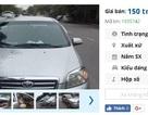 Với 150 triệu đồng, bạn mua được ô tô cũ chính hãng nào?