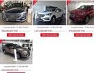 """Ô tô """"náo loạn"""" giảm giá sốc: Loạt xe """"hot"""" chỉ ở mốc 400 triệu đồng"""