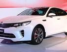 Ô tô Kia giảm 80 triệu đồng, hàng tồn down giá cuối năm