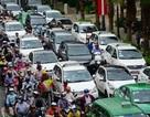 Tổng cục Thuế lý giải về tăng phí trước bạ ô tô, xe máy