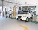 Thị trường ô tô nào đang tăng trưởng mạnh nhất ASEAN?