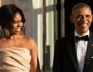 Bà Michelle Obama tiết lộ chồng mặc một bộ vest suốt 8 năm