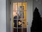Hé lộ lá thư ông Obama để lại cho Tổng thống Trump khi rời Nhà Trắng