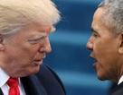 """Ông Trump """"tố"""" Obama cố tình phớt lờ nghi ngờ Nga can thiệp chính trị Mỹ"""