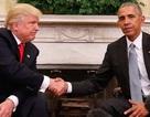 Sau lễ nhậm chức, Tổng thống Donald Trump dùng điện thoại gì?