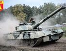 [Infographic] Object 292– Chiếc xe tăng với pháo khủng đủ để xé nát mọi đối thủ