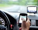 Sử dụng điện thoại khi lái xe - Đừng chủ quan
