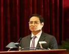 Ban Tổ chức Trung ương sắp tổ chức thi tuyển vụ trưởng
