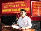 Giám đốc Sở TN-MT Yên Bái né chuyện bị bắt vì đánh bạc năm 2005