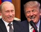 Ông Trump chính thức định dạng cho quan hệ Mỹ - Nga