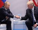 Phát ngôn viên của ông Putin khen ông Trump là nhà đàm phán khéo léo