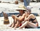 Orlando Bloom hò hẹn với người giống hệt bạn thân của Katy Perry