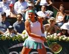Khoảnh khắc ấn tượng trong trận chiến đưa Ostapenko vô địch Roland Garros