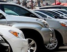 Gỡ vướng mắc trong việc chuyển nhượng ôtô của đối tượng hưởng ưu đãi