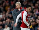 Rộ tin Mesut Ozil đạt thỏa thuận gia nhập Barcelona