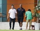 Cựu thủ thành Blackburn bất ngờ đổi ý, huấn luyện thủ môn tuyển Việt Nam
