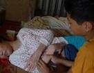 Lời cầu cứu của cậu bé 11 tuổi không có bố, mẹ nằm liệt giường