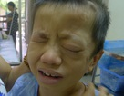 Bé 8 tuổi nguy kịch tính mạng vì phình động mạch cảnh khổng lồ