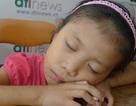 Thiếu 100 triệu đồng, bé gái 6 tuổi có nguy cơ mất mạng vì không có tiền mổ tim