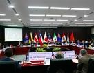 Các Bộ trưởng TPP-11 bước vào cuộc họp quan trọng tại Đà Nẵng