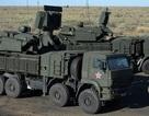 Nga bắn hạ 2 rocket tấn công căn cứ quân sự Syria