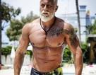 """""""Mỹ nam người thép"""" nổi như cồn trên Instagram sau khi khiến mình già đi chục tuổi"""