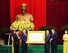 Khu di tích lưu niệm Phan Bội Châu đón Bằng xếp hạng Di tích Quốc gia đặc biệt