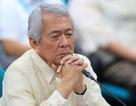 Ngoại trưởng Philippines mất chức vì nói dối về quốc tịch Mỹ