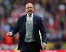 Dortmund chính thức công bố tân HLV trưởng