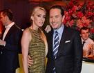 Con gái tỷ phú F1 ly dị chồng