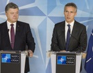 Ukraine muốn trưng cầu dân ý về việc gia nhập NATO