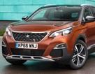 """Peugeot 3008 đạt danh hiệu """"Xe của năm 2017"""" tại châu Âu"""