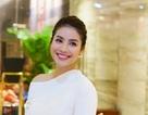 Bất ngờ trước giọng hát ngọt ngào của Hoa hậu Phạm Hương