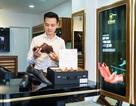 Startup Việt tham vọng làm giày da thông minh nhất thế giới