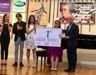 Thí sinh Việt Nam 12 tuổi giành giải Nhất piano quốc tế