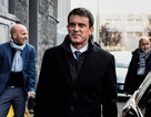 Nhân viên an ninh quật ngã đối tượng định tấn công cựu Thủ tướng Pháp