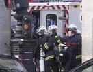 Binh sĩ Pháp bắn kẻ dùng dao tấn công tại bảo tàng Louvre ở Paris