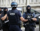 50.000 cảnh sát bảo vệ cuộc bầu cử tổng thống Pháp sau loạt vụ khủng bố Paris