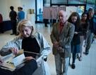 Người Pháp bắt đầu bỏ phiếu bầu tổng thống mới