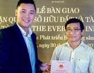 Phát Đạt chính thức trao sổ hồng cho cư dân dự án The EverRich Infinity