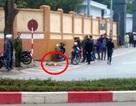 Xôn xao phần chân người bị vứt bên đường
